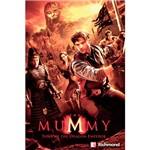 Livro - The Mummy: Tomb Of The Dragon Emperor