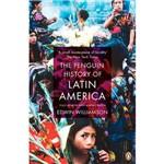 Livro - The Penguin History Of Latin America