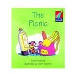 Livro - The Picnic