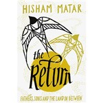 Livro - The Return: Fathers, Sons And The Land In Between