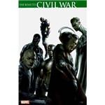 Livro - The Road To Civil War