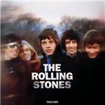 Livro -The Rolling Stones