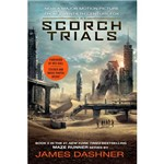 Livro - The Scorch Trials
