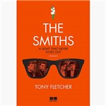 Livro - The Smiths: a Light That Never Goes Out - a Biografia