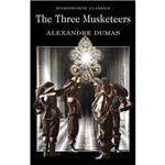 Livro - The Three Musketeers