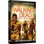 Livro - The Walking Dead: Busca e Destruição