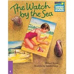 Livro - The Watch By The Sea ELT Edition