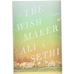 Livro - The Wish Maker
