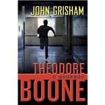 Livro - Theodore Boone: o Acusado