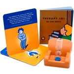 Livro - Therapist In a Box