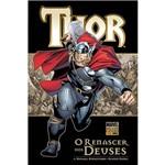 Livro - Thor - o Renascer dos Deuses