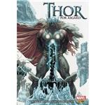Livro - Thor: por Asgard