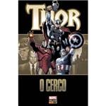 Livro - Thor