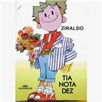 Livro - Tia Nota Dez