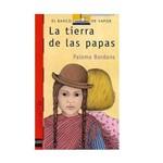 Livro - Tierra de Las Papas, La
