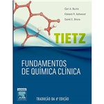 Livro - Tietz Fundamentos de Química Clínica