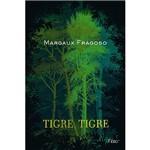 Livro - Tigre Tigre