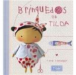 Livro Tilda: Brinquedos da Tilda