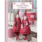 Livro Tilda: Ideias para o Natal