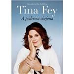 Livro - Tina Fey: a Poderosa Chefona