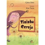 Livro - Tininha Cereja