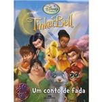 Livro - Tinker Bell - um Conto de Fada
