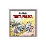 Livro - Tinta Fresca