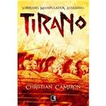 Livro - Tirano