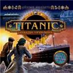 Livro - Titanic: a Busca Pelos Fugitivos Perdidos