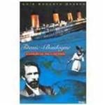 Livro - Titanic-Boulogne: a Canção de Ana e Antonia