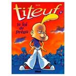 Livro - Titeuf: La Loi Du Préau - Vol. 9