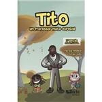 Livro - Tito: um Professor Muito Especial