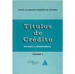 Livro - Títulos de Crédito - Volume 2