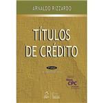 Livro - Títulos de Crédito