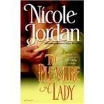 Livro - To Pleasure a Lady