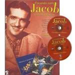 Livro - Tocando com Jacob: Partituras & Playbacks