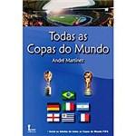 Livro - Todas as Copas do Mundo