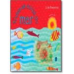 Livro - Todas as Cores do Mar