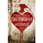 Livro - Todo Terrorista é Sentimental