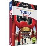 Livro - Tokio de Cerca