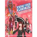 Livro - Tokyo Girls