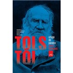 Livro - Tolstói: a Fuga do Paraíso
