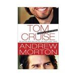 Livro - Tom Cruise