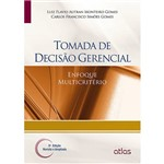 Livro - Tomada de Decisão Gerencial: Enfoque Multicritério