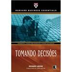 Livro - Tomando Decisões