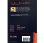 Livro - Too Old To Rock And Roll Cod