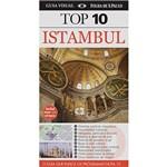 Livro - Top 10 Istambul