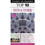 Livro - Top 10 Nova York