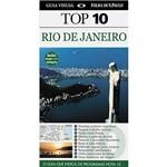 Livro - Top 10 Rio de Janeiro