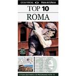 Livro - Top 10 - Roma